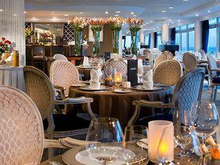 Photo of the Aqualina Restaurant