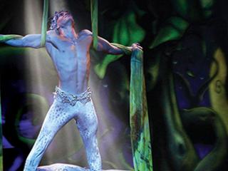 Photo of the Cirque Dreams® & Dinner Jungle Fantasy