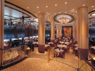 Photo of the Main Dining