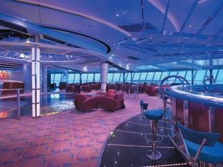 Photo of the Vortex Nightclub
