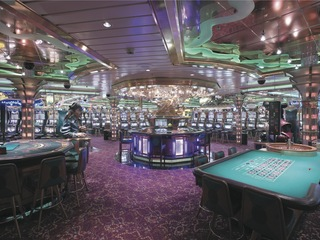 Photo of the Casino Royale