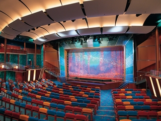 Photo of the Aurora Theatre