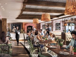 Photo of the Giovanni's Italian Kitchen & Wine Bar
