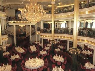 Photo of the Leonardo & Isaac Dining Rooms
