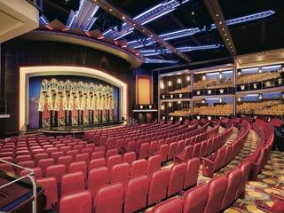 Photo of the Arcadia Theatre