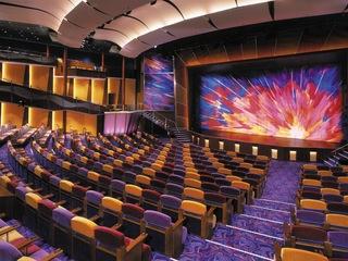 Photo of the Pacifica Theatre