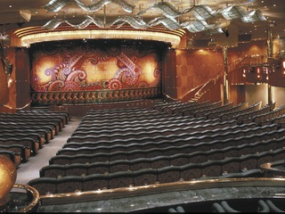 Photo of the Theatre