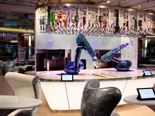 Photo of the Bionic Bar