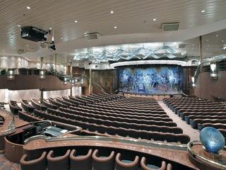 Photo of the Masquerade Theatre