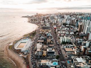 Pituba, Salvador, Brazil