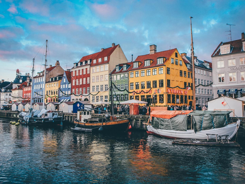 Nyhavn 17, Copenhagen