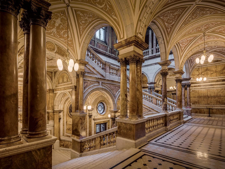 Glasgow City Chambers, Glasgow