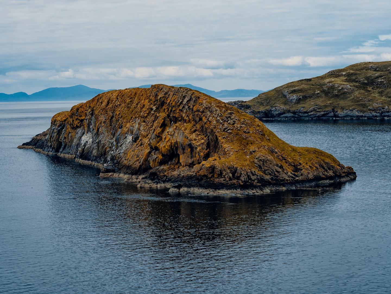Isle of Skye, UK
