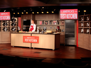 Photo of the America's Test Kitchen