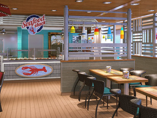 Photo of the Seafood Shack