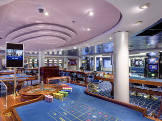 Photo of the Casino