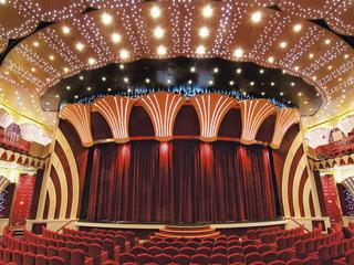 Photo of the Teatro Carlo Felice