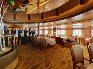 Photo of the Meridian Restaurant