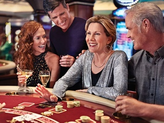 Photo of the Vegas Style Casino