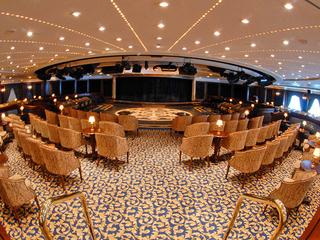 Photo of the Cabaret Lounge