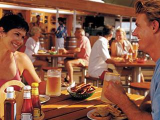 Photo of the Bier Garten Grill
