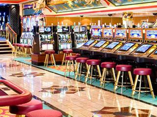 Photo of the Maharajah's Casino & Bar
