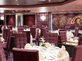 Photo of the Quattro Venti Restaurant