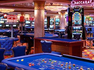 Photo of the Dawn Club Casino