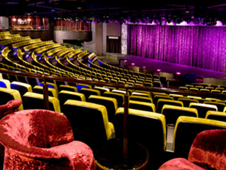 Photo of the Epic Theatre