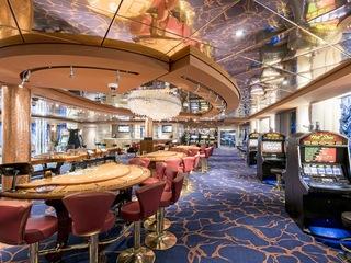 Photo of the San Remo Casino