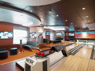 Photo of the Sports Bar