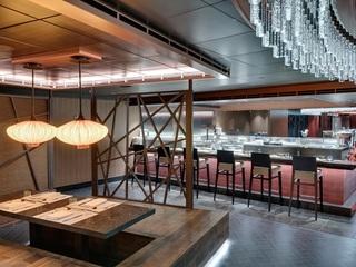 Photo of the Pan Asian Market Kitchen by Roy Yamaguchi