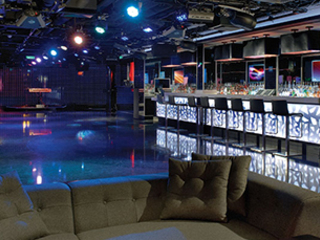 Photo of the Bliss Ultra Lounge