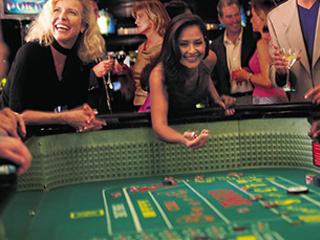 Photo of the Sky Club Casino