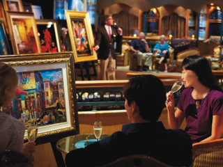 Photo of the Art Gallery & Auction