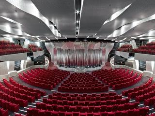 Photo of the Teatro L'Avanguardia